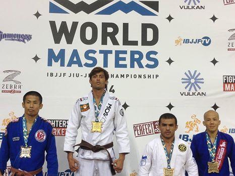world master 2014
