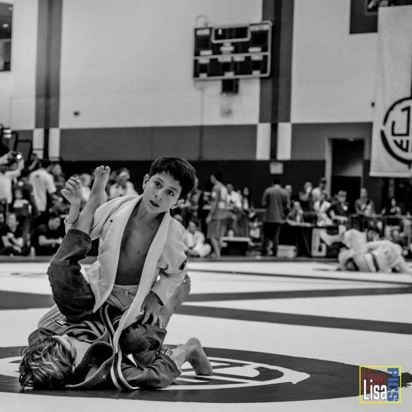 san clemente kids bjj competition