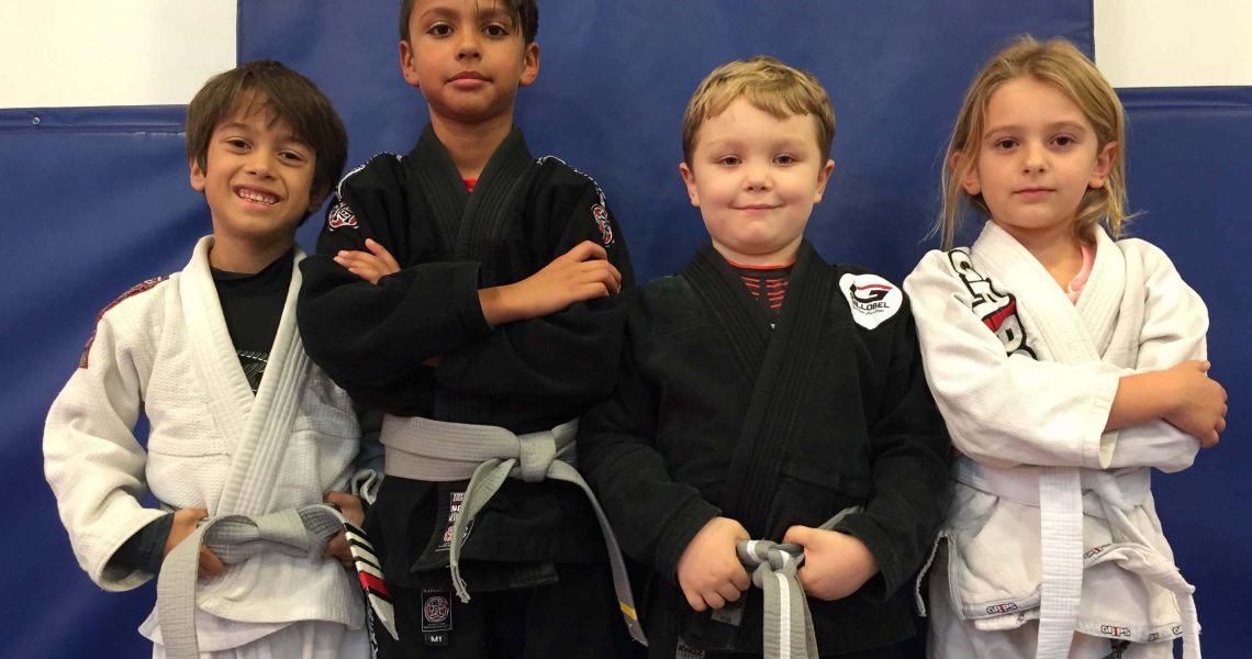 Kids martial art classes in san clemente