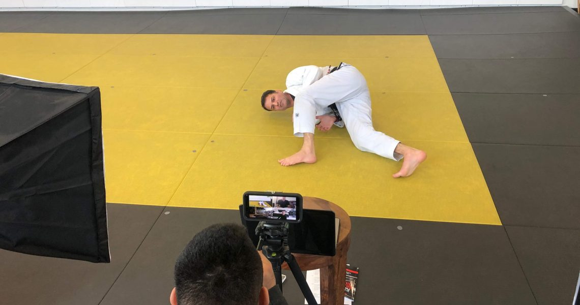 martial arts lessons online