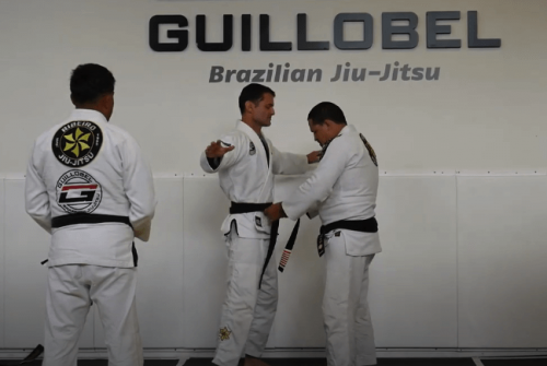 highest ranked jiu-jitsu black belt in san clemente